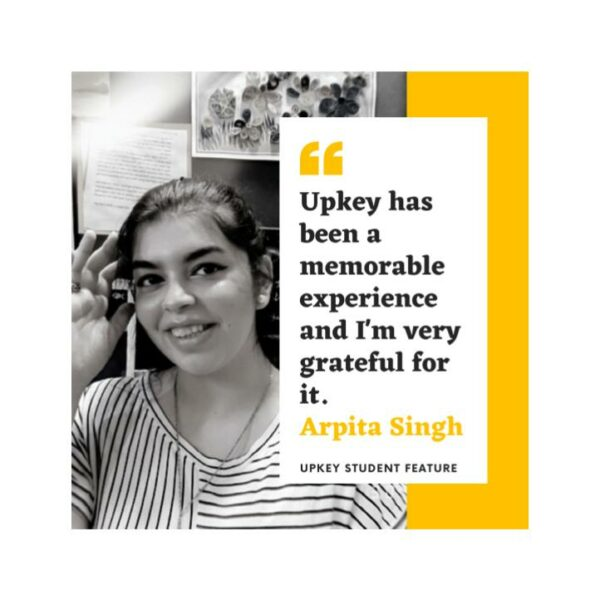 How Upkey's VIP helped me continue to grow personally and professionally